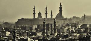 Al Qahira by P-a-i-k-e-a