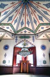 The Sanctuary by P-a-i-k-e-a