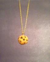 Cookie Pendant by PrincessPeach88