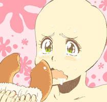 That's so delicious base by SAKU02