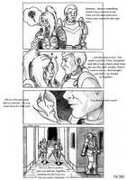 Lex the romantic by DeepWoodian