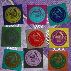 PopArt FF Logo by ElaineG