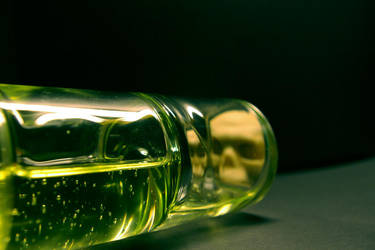 Toxic Vial by ElaineG