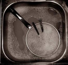 Sink - FW by faithwalker