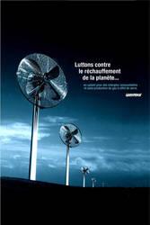 Planet reheating - Greenpeace by melany182