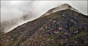Guadalupe Clouds - 02 by jensaarai