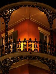 Quarter Corner Light by jensaarai