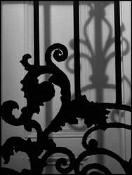 Iron and Shadow by jensaarai