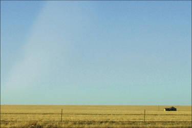 West Texas by jensaarai