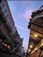 Royal Street by jensaarai