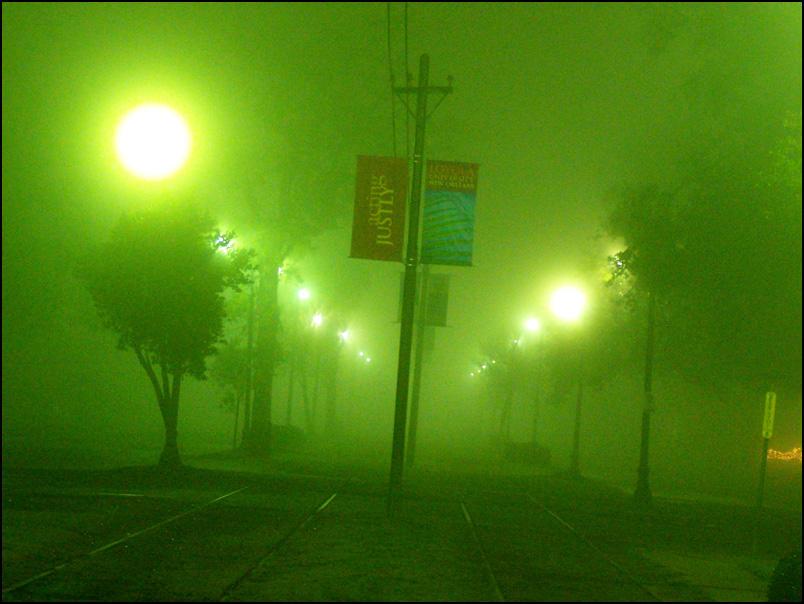 Greenfog by jensaarai