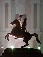 Andrew Jackson by jensaarai