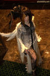 Amila at Anime USA 2010 by pixiekitty