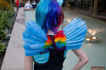 Rainbows iz Cool. by pixiekitty