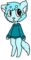 Sweater Weather - Song Adopt - Owned by MaiMuffin by BlueSillhouette