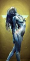 Zeron Elements: Water by Thaldir