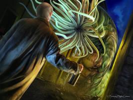 C.o C.: Drunken Hallucinations by Thaldir