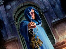 C.o.C. : Protector of Secrets by Thaldir