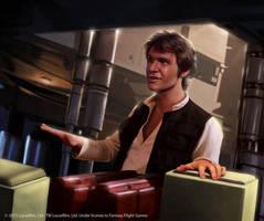 Star Wars: Well Paid by Thaldir