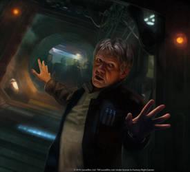 Star Wars Destiny: Debt to Pay by Thaldir