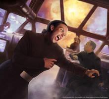 Star Wars Destiny: Emergency Evacuation by Thaldir