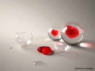 Fraglie Heart by HoangQuan