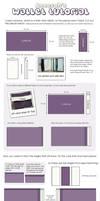 Wallet tutorial by aneesah
