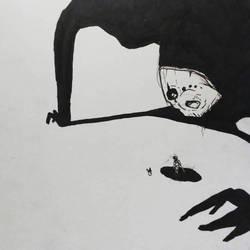 wide eye by tripetalArt