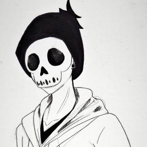 Skullietheoddone's Profile Picture