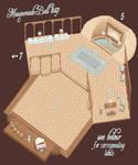 Ballroom Map by ocpartytime-mod