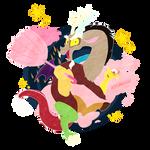 Discord Lord of Chaos by Kyumiku