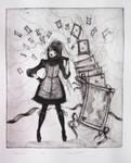 Alice II by KaterinaKapa