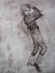 Art Is Life I by KaterinaKapa