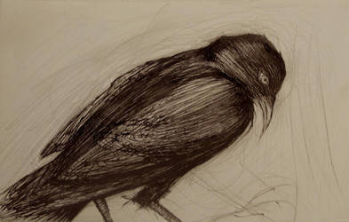 Nevermore by KaterinaKapa