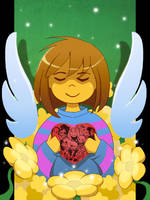 Undertale by Arenblut
