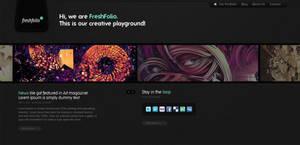 Freshfolio WP Theme by ThemeFuse