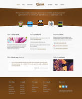 Qlassik WP Theme by ThemeFuse