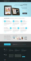 Mobility App WordPress Theme by ThemeFuse