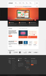 Interakt - Responsive WordPress Theme by ThemeFuse
