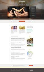 Evangelist | Church WordPress Theme by ThemeFuse