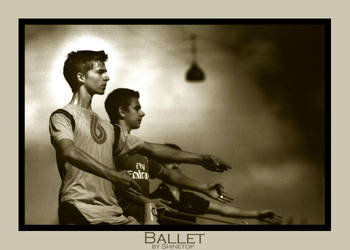 Ballet by Shinetop