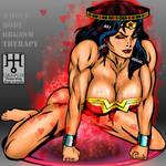 Uranus: Whole Body Orgasm Therapy by IHCOYC