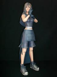 Tifa Lockhart by fezco