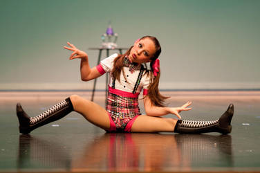 Dancers Edge 2 by clinekurt78