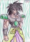 Broly 2019 by Ging1991