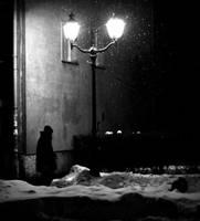 Shadows by haur
