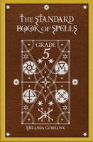 Standard book of spell Grade 5 by WiwinJer