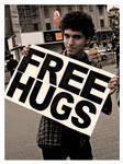 FREE HUGS by BlackSunday13