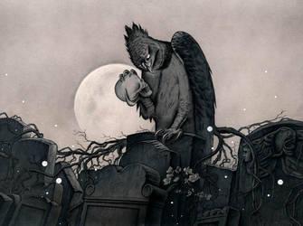 Lullaby by RainerKalwitz