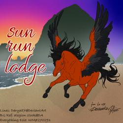 Sun Bun by FreedomFlying